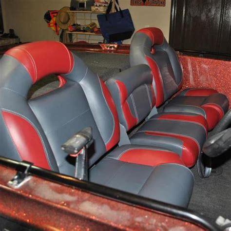 stratos boats seats bass boat restoration images stratos bass boat seats