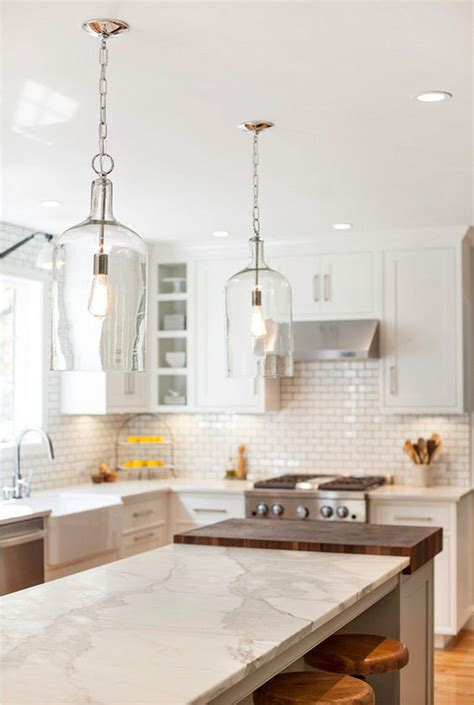 farmhouse kitchen light fixtures 33 simple and practical modern kitchen designs