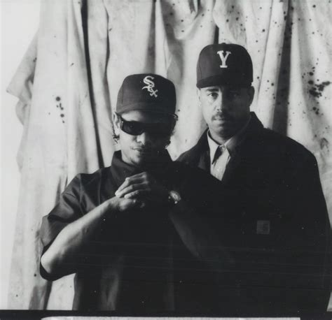 eazy e death bed dj yella addresses speculation of foul play in eazy e s