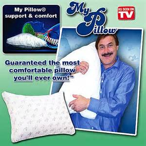 my pillow king size asotv as seen on tv
