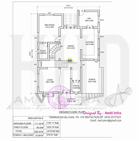 house designs floor plans kerala night view exterior with floor plan kerala home design