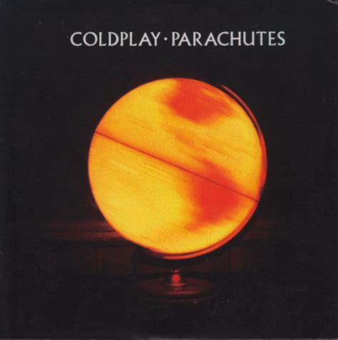coldplay parachutes coldplay parachutes cd at discogs
