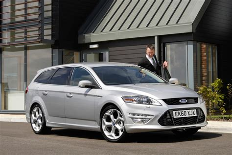 ford mondeo titanium x sport review ford mondeo titanium x sport review auto express