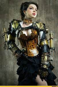 Steam Punk Style by Steampunk Fashion Female Images Amp Pictures Becuo