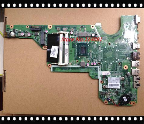 Motherboar Pavilion G4 G6 G7 buy 683029 501 683029 001 hp pavilion g4 g6 g7 laptop motherboard mainboard da0r53mb6e0 rev e