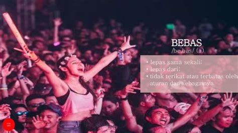 film indonesia tentang narkoba dan pergaulan bebas pergaulan bebas remaja di indonesia
