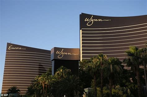 Steve Wynn Blind Gambling Mogul Vows To Spend Whatever It Takes To