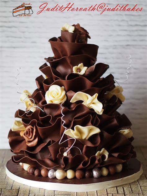 Posh Cakes by A Posh Dress For A Simple Cake Reasons To Chocolate