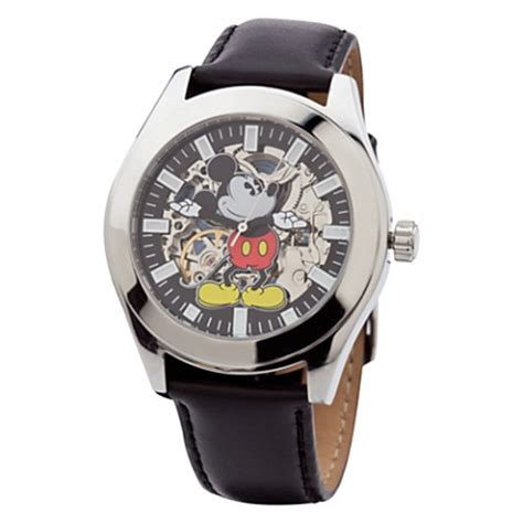 disney wrist for mickey mouse clockwork