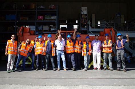 ufficio impiego ravenna scopri il tuo terminal container ravenna team contship