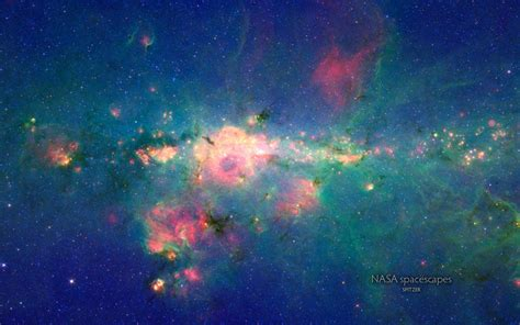 galaxy themes win7 nasa spacescapes theme windows 7 pics about space