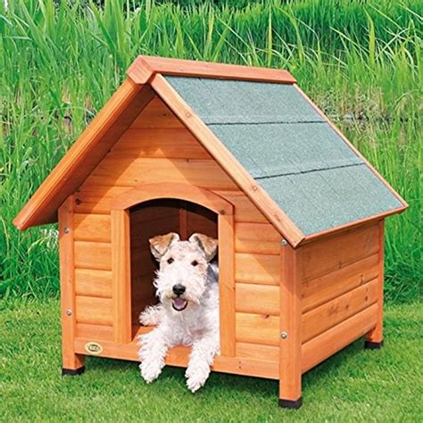xlarge dog houses trixie pet products log cabin dog house x large the pet furniture store