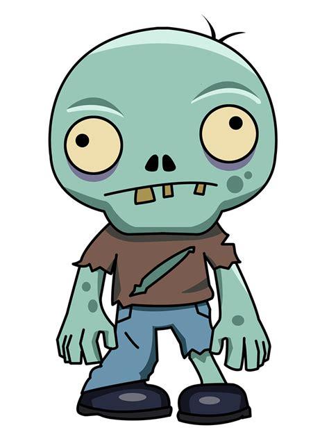 clipart zombie cute zombie clipart