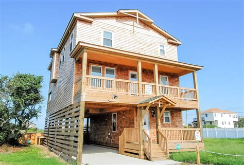 Carolina Cottage by Carolina Cottage Hawk Rentals Outer Banks Rentals