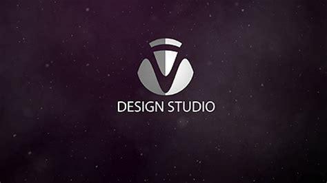 effect logo design web design after effects logo reveal 33734