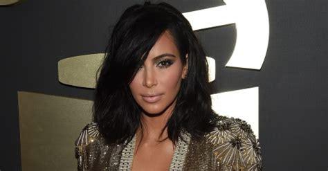 kali big bang 2015 hairstyle kim kardashian les r 233 v 233 lations 233 tonnantes sur sa routine