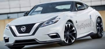 new nissan z car 2018 nissan z car price release date interior specs