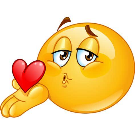 emoji kiss smiley blowing a kiss smiley kiss and eye