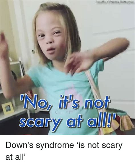 Down Syndrome Girl Meme - 25 best memes about down syndrome down syndrome memes