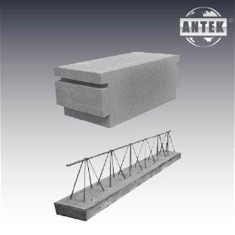 ytong decke antek building materials porenbeton