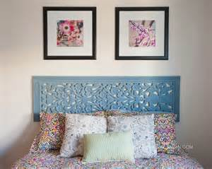 Creative Headboards Creative Headboard Wall Decor