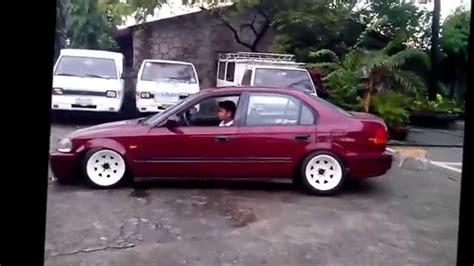 honda racing wheels my honda ek sedan on racing wheels