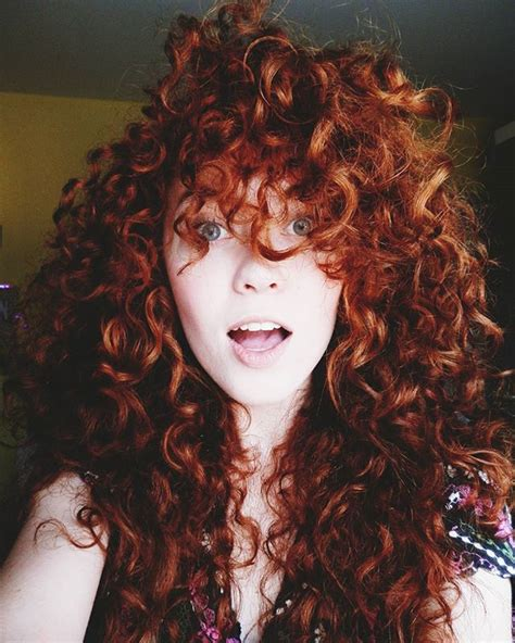 redheaded long hairstyle with semi spiral curls 422 best ginger images on pinterest red heads redheads