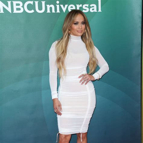 jennifer lopez outfits jennifer lopez sizzles in white outfit at world of dance