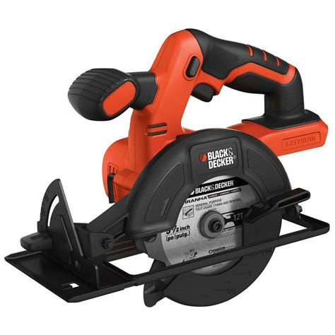 black decker 20 volt max lithium ion cordless 5 1 2 in