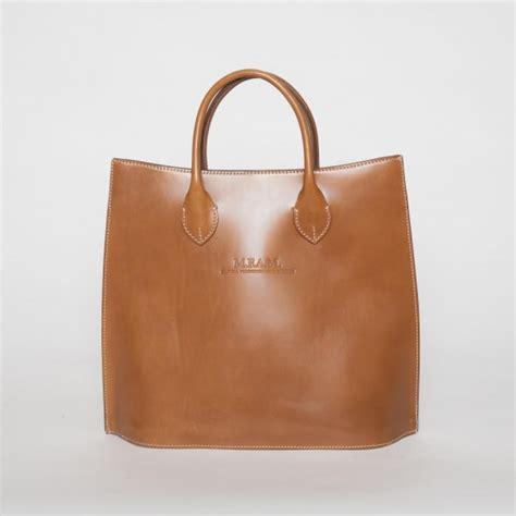 Handmade Leather Purses Uk - large leather tote bag the fashion league