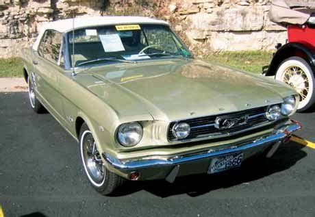 1967 ford mustang premium auction database american car collector 1966 ford mustang premium auction database american car collector