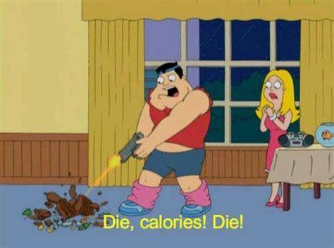 American Dad Meme - american dad funny diet meme healthier me pinterest