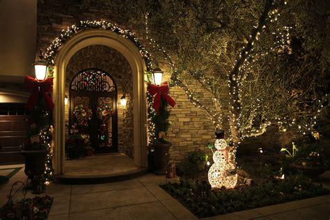 bakersfield christmas light installation christmas light installation service bakersfield the