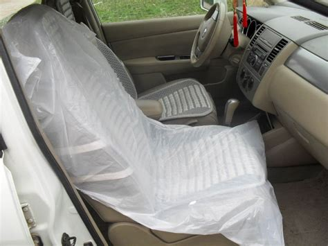 classic car clear seat covers clear seat covers for cars velcromag