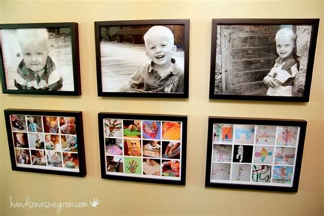 how to get your photography displayed at galleries slr display kids artwork from school hands on as we grow