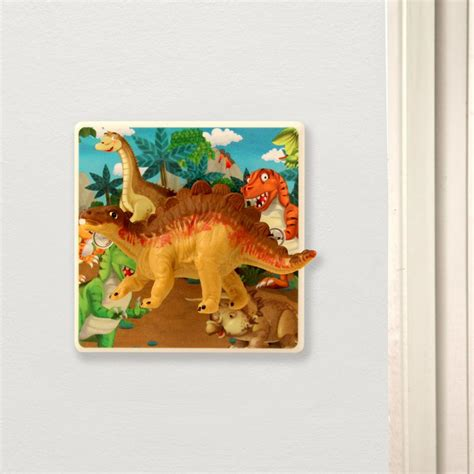 dinosaur themed bedroom dinosaur themed bedroom light switch for children
