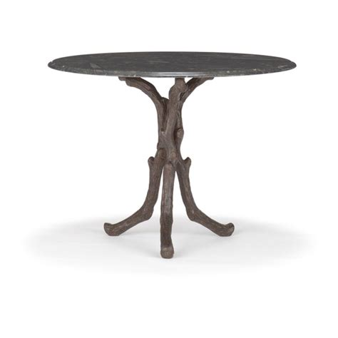 Branch Table by Gregorius Pineo Tree Branch Table 3237