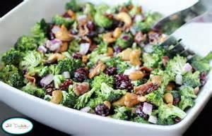 broccoli salad recipe dishmaps