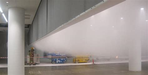 Smoke Curtains & Smoke Barriers   Curtain Products