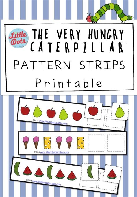 printable version of the very hungry caterpillar 36 best the very hungry caterpillar theme activities