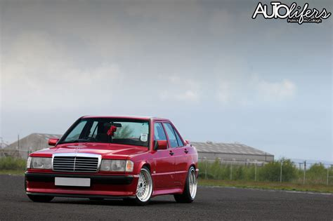 Intirior by Mercedes 190 Tuning W201 10 Tuning