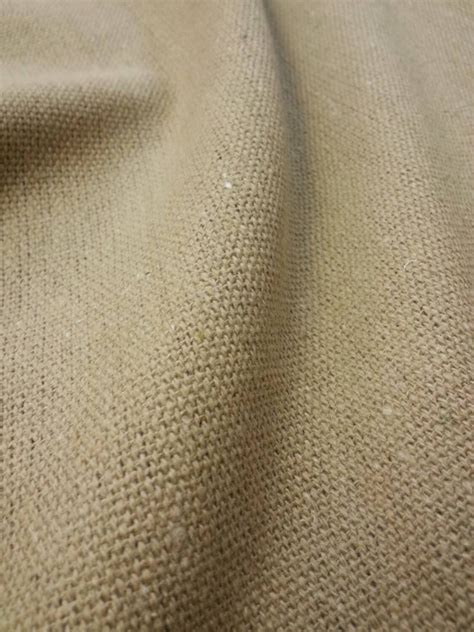 grain sack upholstery fabric grain sack fabric farmhouse fabric tan fabric no stripe