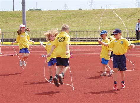 national school sports week active lincolnshire