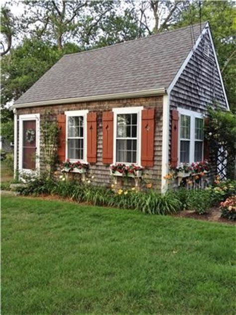 adorable cape cod cottage in barnstable tiny houses