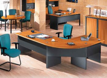how office furniture improves production morale and sales