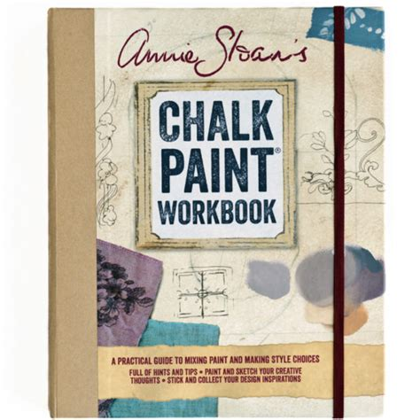 what works for at work a workbook books buy sloan s chalk paint 174 workbook vintage now