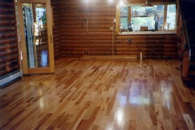 Rustic Cabin Flooring by United Floor Covering Rustic Cabin