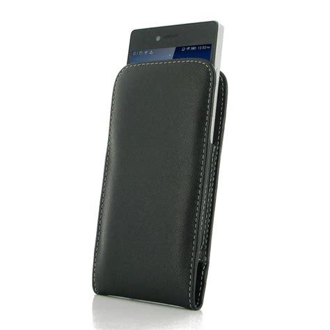 Leather Flip Lenovo Vibe Z90 lenovo vibe z90 leather sleeve pouch pdair