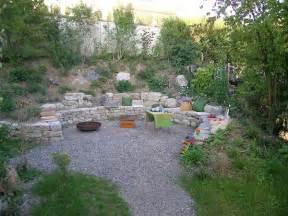 naturnaher garten naturgarten gestaltung pro natura unterwalden