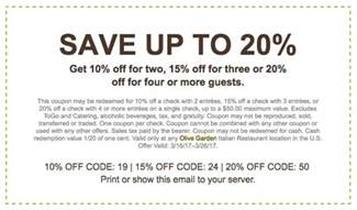 olive garden coupons printable coupons in store coupon